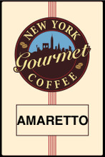 Amaretto Flavored Arabica coffee