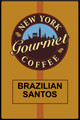 Brazilian Santos Coffee