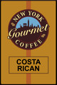 Costa Rica, Tarrazu, Coffee