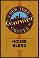New York Gourmet's House Blend