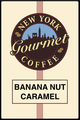 Banana Nut Caramel Coffee