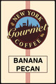 Banana Pecan Coffee