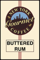Buttered Rum Coffee