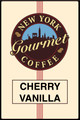 Cherry Vanilla Coffee