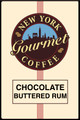 Chocolate Buttered Rum Coffee