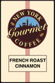 French Roast Cinnamon