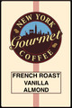 French Roast Vanilla Almond Coffee