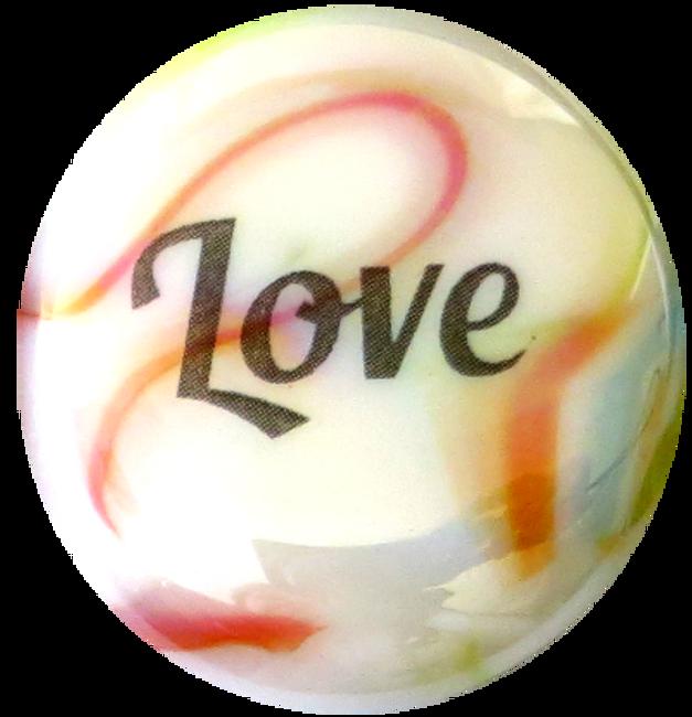 Festival Glass, Love