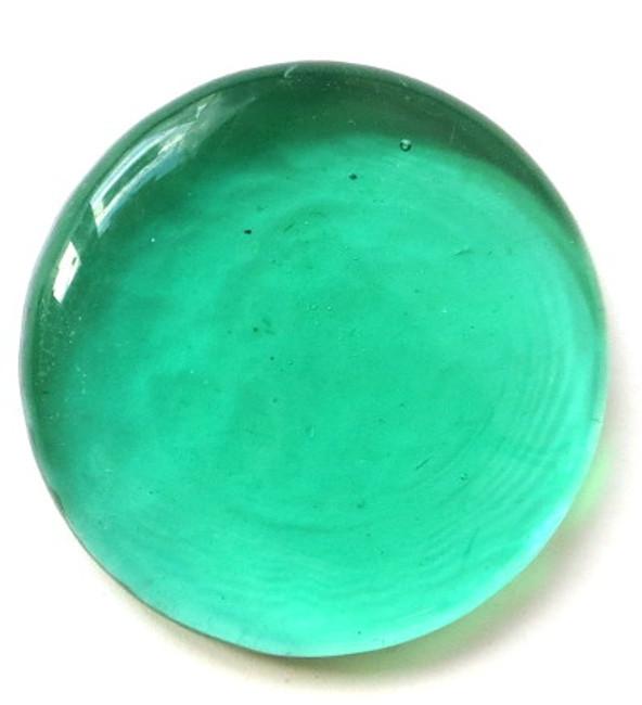 Green 2 inch Gem