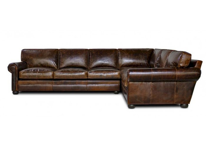 Lassiter Extra Deep Sectional