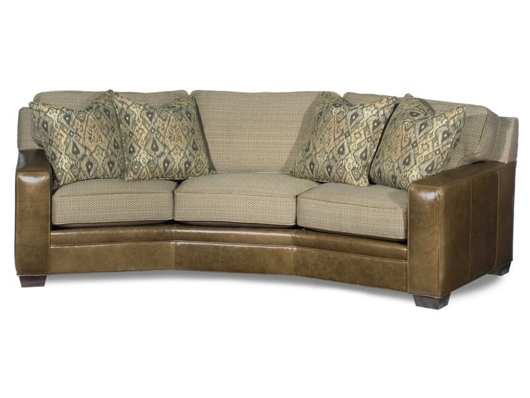 223 Hanley Arm Angle Sofa