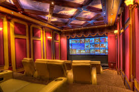 Awesome Theater Room