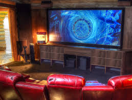 Screen for Home Theater