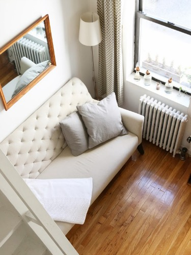 Small Sofa Room