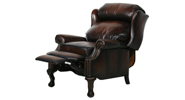 Leather Recliners  sc 1 st  LeatherShoppes & Shop For Barcalounger Recliners and Leather Recliners ... islam-shia.org