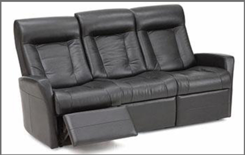 My Comfort Banff Sofa Recliner