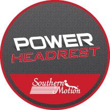 Power Head Rest
