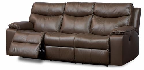 Palliser Leather Recliner Sofa Model Providence 41034