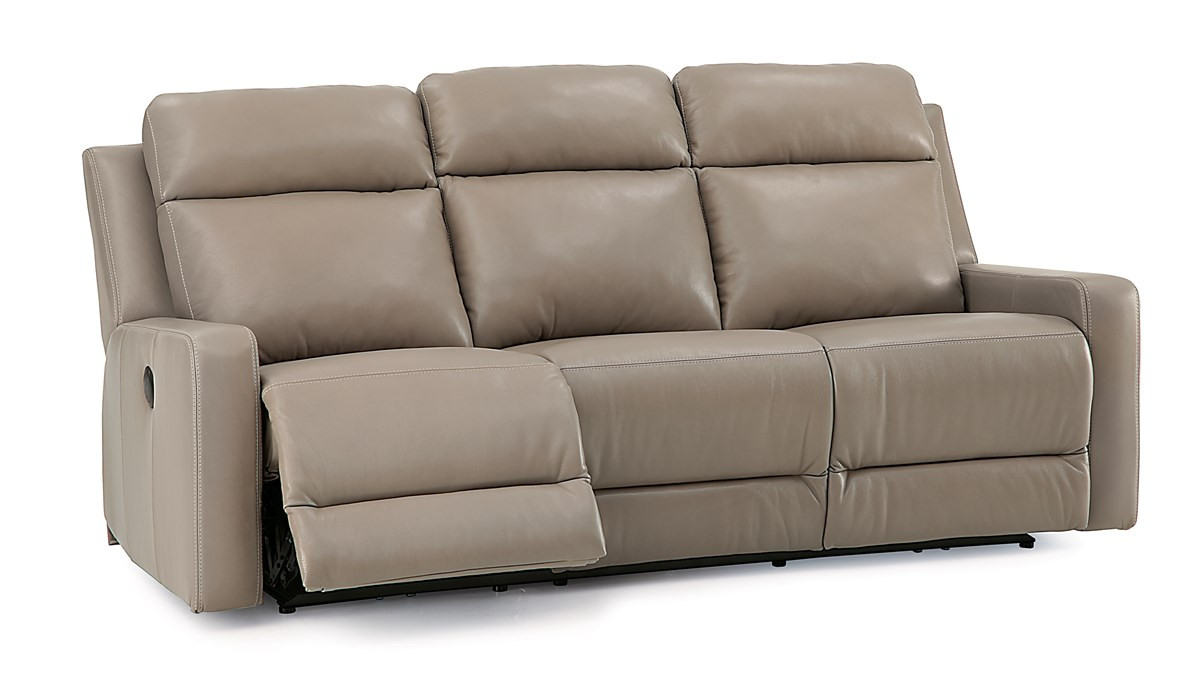 Palliser Leather Recliner Sofa Model Forest Hill 41032