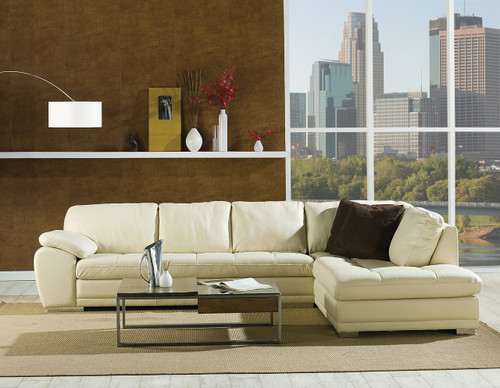 Laf Sofa with Raf Corner chaise