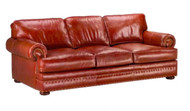 Carter Sofa std depth.