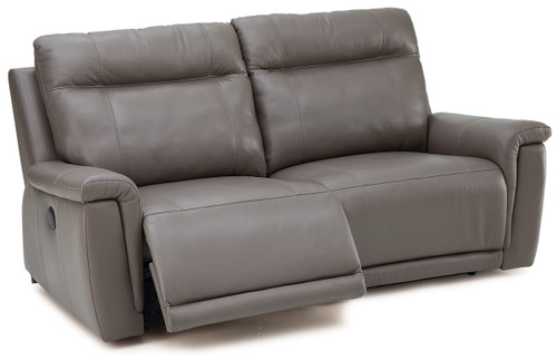 Image 1  sc 1 st  LeatherShoppes & Palliser Leather Recliner Sofa -Model:Westpoint 41121 | Leather ... islam-shia.org