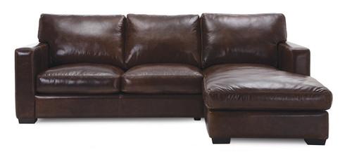 Palliser Leather Sofa Sectional Model 77267 Colebrook