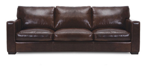 Palliser Leather Sofa Sectional Model 77267 Colebrook