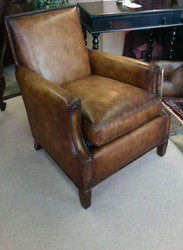 American Heritage Collins Arm Chair