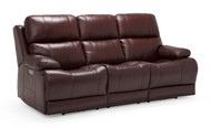 Palliser 41064  Kenaston Pwer Head/Seat/Lumbar Recliner Sofa