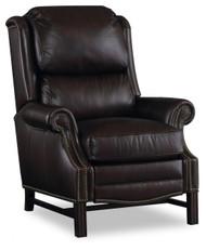 Alta 4104 High leg recliner