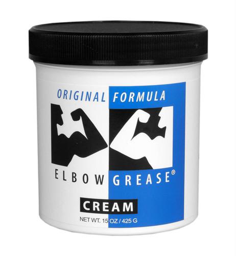 Elbow Grease Original Cream Size : 15-15