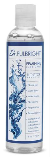 Dr. Fulbright Vaginal Moisturizer 8oz