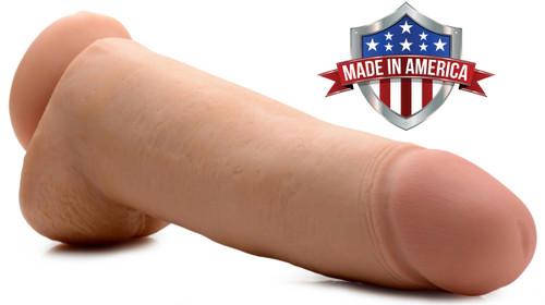 Cody SkinTech Realistic 12 Inch Dildo (AF481)