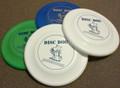 Chomperå¨ Standard - Anticipation Stamp - Dog / Catch Frisbee