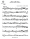 Cello 2 part, Duet no 1 (1st page)