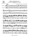 "Page 1 of the sheet music for the Variations for Cello Duet by Mozart on ""Ah, vous dirai-je Maman""."