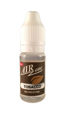 E-Liquid 0 MG - TOBACCO