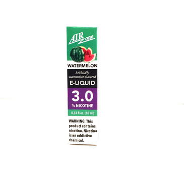 E-Liquid 3.0% - Watermelon