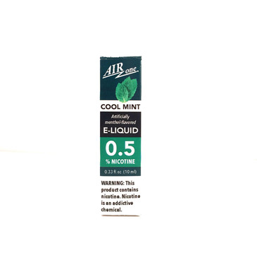 E-Liquid 0.5% - Cool Mint