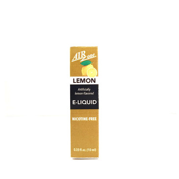E-Liquid NICOTINE-FREE - Lemon