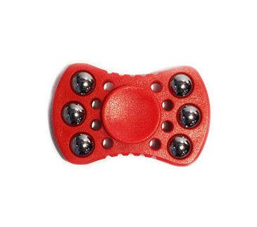 Fidget Spinner R188 SS - Red