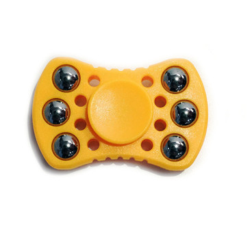 Fidget Spinner R188 SS - Orange