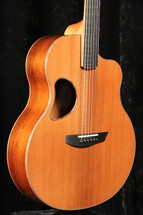McPherson Custom 4.0 XP - Madagascar Rosewood/ Redwood