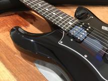 PRS S2 Standard 24 Black