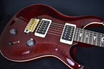 PRS Custom 22 CU22 Black Cherry Non 10