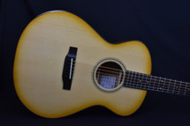 Bedell 1964 Special Limited Edition Orchestra Shape