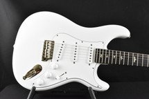 PRS Silver Sky Frost