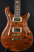 PRS 594 McCarty Artist Package Custom Color Orange Tiger