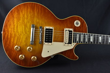 2014 Japanese Only Ltd Les Paul 1959 BotB page 90 Tom Murphy